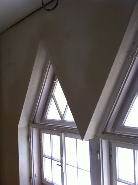 Sealed historic window (blende16/ARCH+MORE)