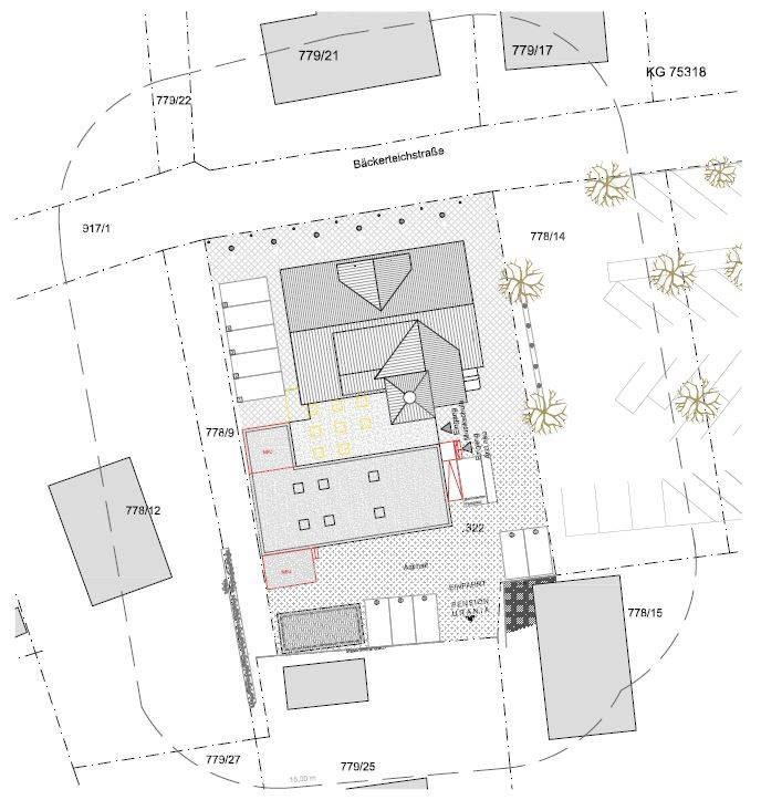 Site plan (ARCH+MORE)